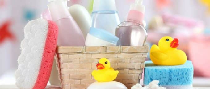 Best Baby Bath Products