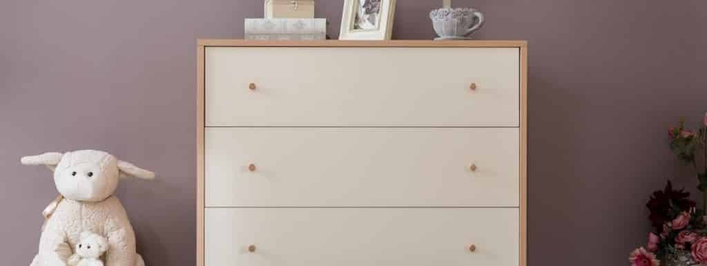 16 Best Baby Dressers: Reviews & Buying Guide