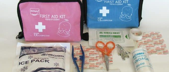 Best Baby First Aid Kits