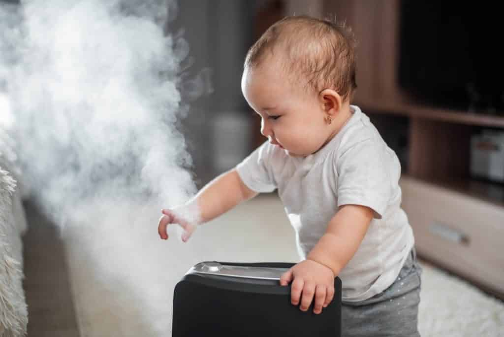 Best Baby Room Humidifiers