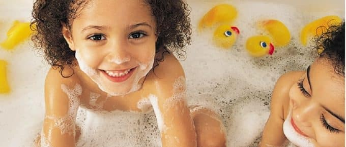 Best Baby Shampoos for Curly Hair
