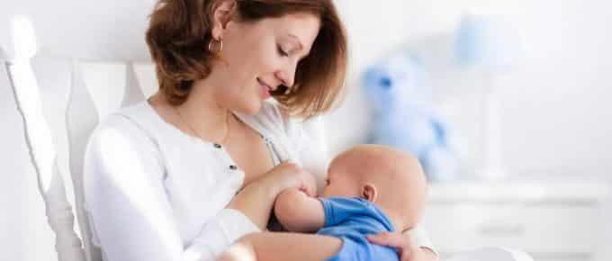 Best Postnatal Vitamins for Breastfeeding