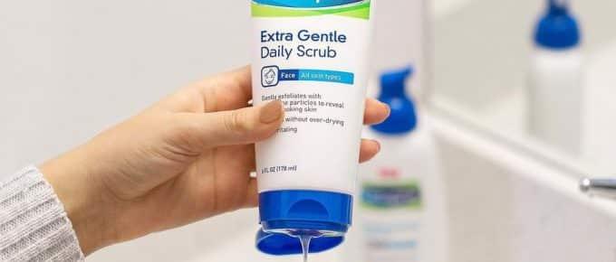 Best Pregnancy-Safe Face Exfoliators