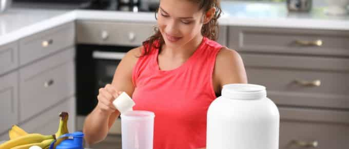 Best Protein Powders for Pregnancy