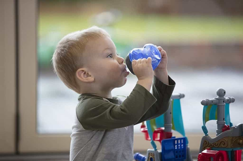 Best Sippy Cups for Baby