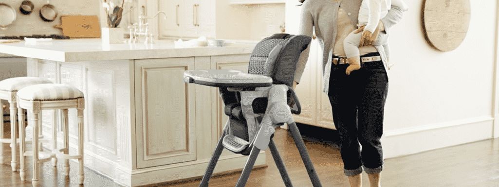 12 Best Space Saver High Chairs Reviews & Guide 2020