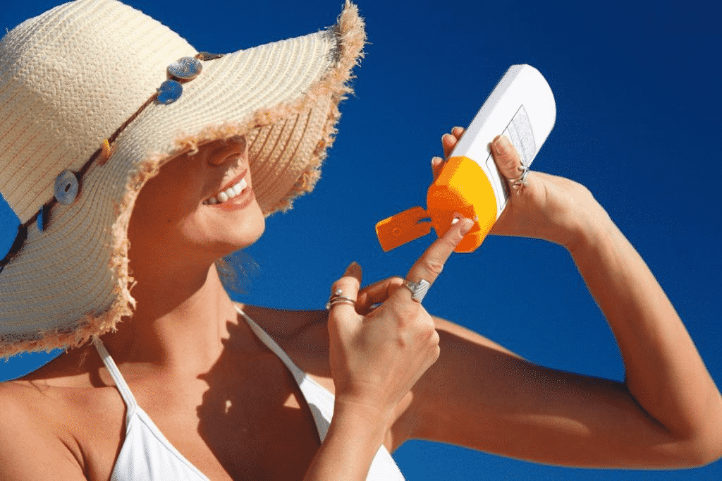 Best Sunscreens for Pregnancy