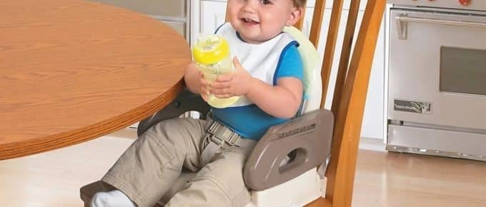 Best Toddler Booster Seats for Eating