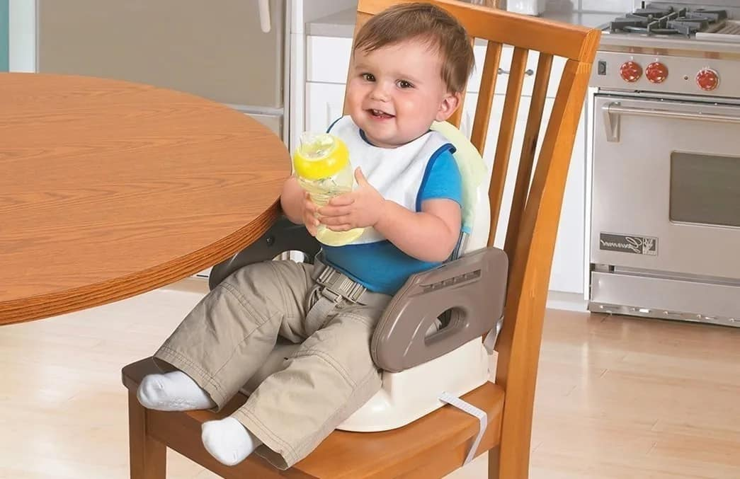 The 14 Best Toddler Booster Seats For Eating Reviews 2020