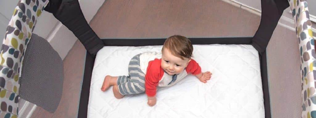 15 Best Waterproof Crib Mattress Pads: Reviews & Guide 2020