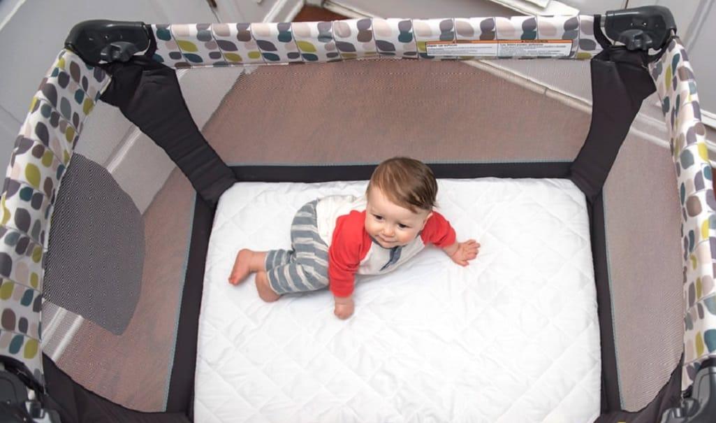 Best Waterproof Crib Mattress Pads