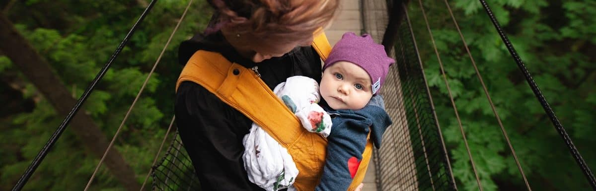 Ergo Baby vs. Baby Bjorn Carrier: Differences Explained